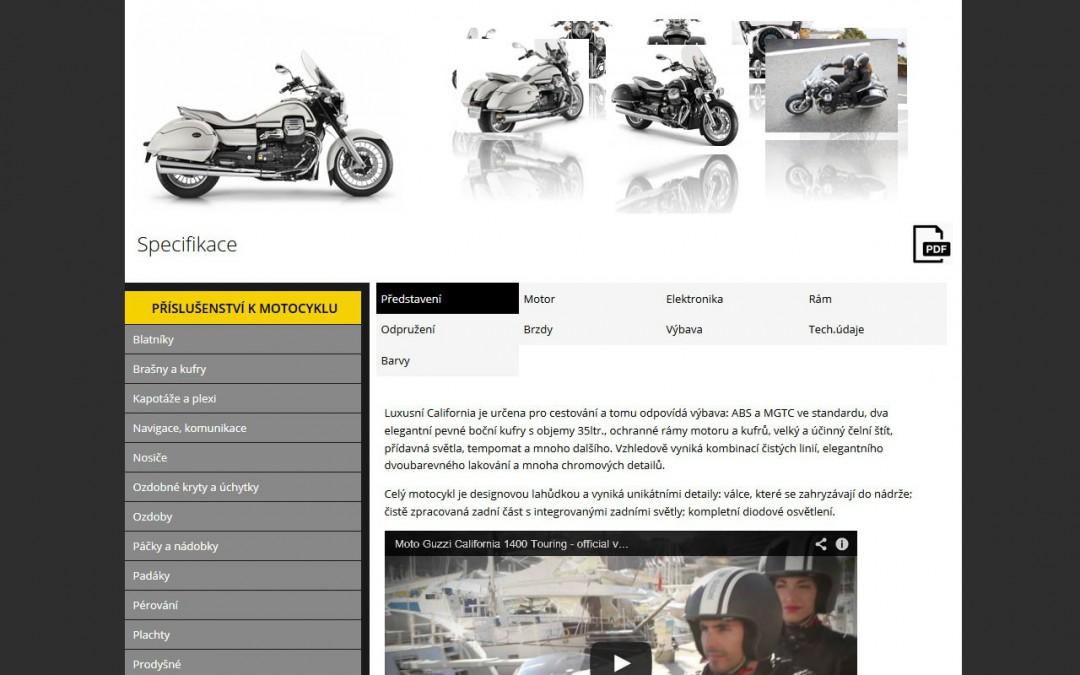 Moto Guzzi 3