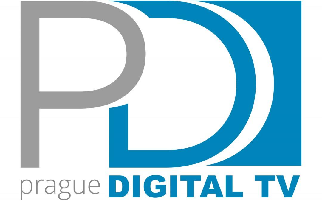 prague digital tv